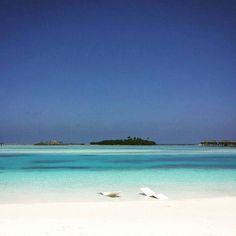 Cinnamon Dhonveli #Maldives