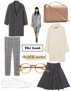The Look: 8 Basics That Will Take Your Style to The Next Level | Shoppist