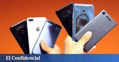 Duelo de cámaras: los mejores smartphones del año frente a frente. ¿Quién gana?. Noticias de Tecnología  ||  Móviles: Duelo de cámaras: los mejores smartphones del año frente a frente. ¿Quién gana?. Noticias de Tecnología. iPhone 8 Plus, Note 8, LG G6, Huawei P10, Sony XZ1 y HTC U11. Enfrentamos esta selección a varias condiciones con el objeto de determinar quien será el mejor…