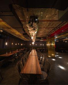 Magie în stil newyorkez, pe strada Lipscani: noul Interbelic Victoria – Intro Club Design, Bucharest, City Break, Restaurant Bar, Victoria, Hospitality, Interior, Sports, Home Decor