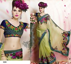 Shopping Now Saree http://gunjfashion.com/