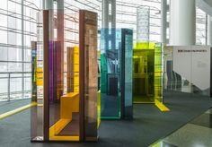 Swire Properties installation by Marc & Chantal, Hong Kong - China
