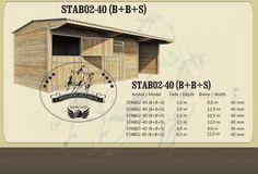 L'azienda MERCARI è lieta di presentare dimore sicure, strutture di altissima qualità e allestimenti su misura per le esigenze del cavallo. I prodotti MERCARI sono fabbricati con grande atte...