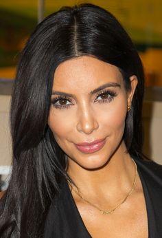 kim kardashian makeup 2015 - Recherche Google