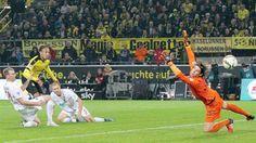 Aubameyang lập hat-trick giúp Dortmund hủy diệt... - Tin tức thế giới