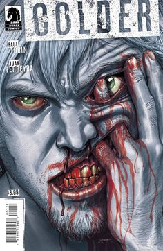 Preview :: Dark Horse Comics