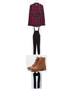 #3 Outfit para ir de compras ¡Ir cómoda es lo principal!