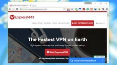 Review: ExpressVPN -> http://www.techradar.com/1325565  ExpressVPN is a small British Virgin Islands-based provider of VPN services.  The company's products are eye-wateringly expensive from the $12.95 (9.96 AU$17.43) for a one-off month option to the $99.95 (77 AU$135) plan for annual payments.  We browsed the feature list looking for an explanation but couldn't really find one. Sure the 130 servers in 87 countries is welcome and there's a Linux client as well as Windows Mac iOS and Android…