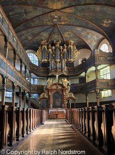 Speyer, germany | Trinity Lutheran Church in Speyer, Germany | Flickr - Photo Sharing!