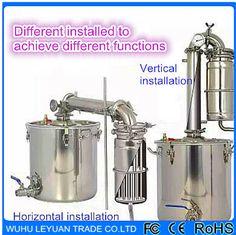 M921 горячая распродажа домашнее пиво алкоголь еще горшок дистиллятор с CE одобрил-изображение--ID товара::1100006902701-russian.alibaba.com