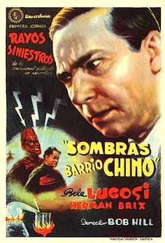 Shadow Over Chinatown (1936)