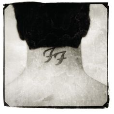 Stacked Actors by Foo Fighters