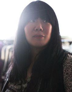 Anna Sui, American Fashion Designer
