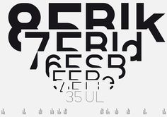 NB-Grotesk™ Std Edition (Typeface) on Behance