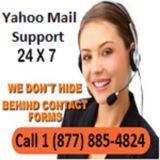 Yahoo technical support number 1877-885-4824