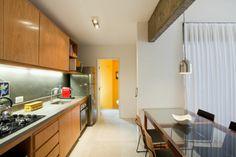 Reforma: Marcel Steiner - Apartamento Bruxelas - Casa e Decoração - UOL Mulher