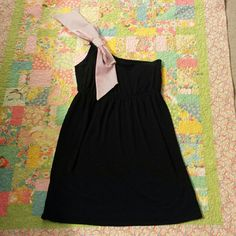 Judith March Bow Game Day Dress Sz Large Like New