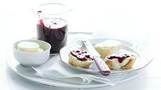 Černorybízovo-malinová marmeláda Foto: