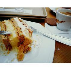 Doce mil folhas+Café- Ofner #coffe #hobbies #gourmet