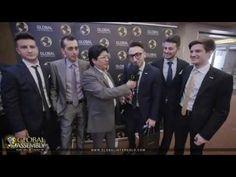Assemblea Globale 2016  Presentazione di clienti italiani
