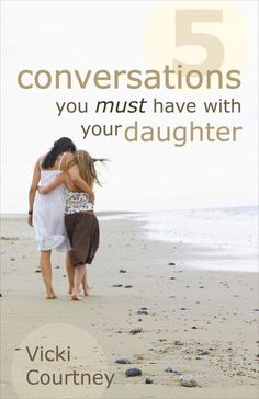 book for any mother who has a daughter!