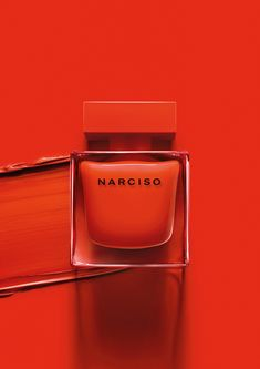 The All New Provocative Narciso Rouge Perfume by Narciso Rodriguez - REASTARS Perfume and Beauty magazine