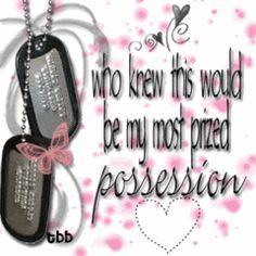 Prized Possession