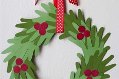 24 christmas crafts for kids