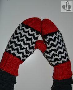 Langanlumous: Lapaset lempisarjan mukaan + Ohje Gloves, Knitting, Fiber, Crochet, Accessories, Fingerless Gloves, Tricot, Breien, Low Fiber Foods