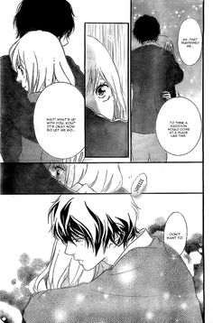 Read manga Ao Haru Ride 030: PAGE. 030 online in high quality