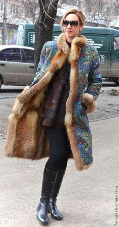 зимние пальто - Поиск в Google