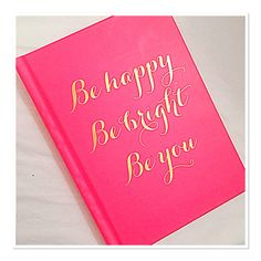 #behappy #bebright #beyou and have a #productive #tuesday ! #inspo #vibes #goodvibes #hotpink #inspirationalwords #cute #notebook #todolist #ideas #tuesdayvibes #tuesdayinspo #littlebook #notes #fblogger #blogging #fashion #fashionista #style #pearlsandvagabonds