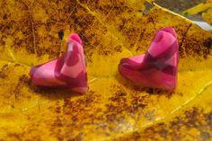 Corazones - Origami  Tsuru Creaciones