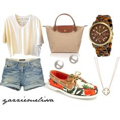 Sperry Casual fashion