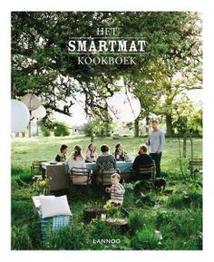 Het SMARTMAT kookboek | Uitgeverij Lannoo