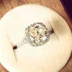 Harmony Ring White Gold