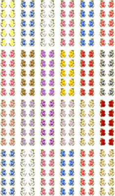 Beauty Nails, Embellishments, Cartoons, Paper Crafts, Nail Art, Wallpapers, Rose, Drawings, Jewelry