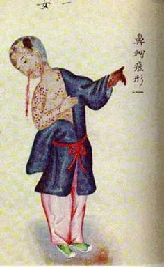 CHINA 1000 AD