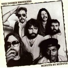"Released December 1st, 1978 ""Minute By Minute"" Is The 8th, Studio Album By The American Rock Band The Doobie Brothers."