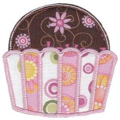 Embroidery | Free Machine Embroidery Designs | Bunnycup Embroidery | Sweet Thing Applique