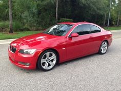 2007 BMW 3 Series 335i Coupe - $11,500
