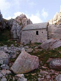 Ancient Stone House, Ireland