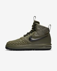 new products 69c3b 7666e Nike Lunar Force 1 Duckboot 17 Mens ...