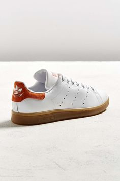 adidas Stan Smith Gum Sole Sneaker