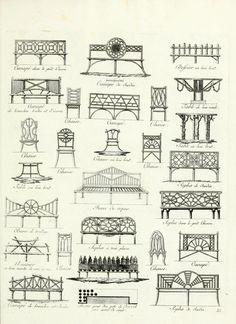 Recueil de dessins d'une execution peu dispendieuse 1805 p (1241×1707)