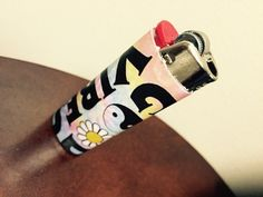 Custom Bic Lighters by TranquilTreasury on Etsy