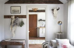That Kind Of Woman · gravity-gravity:   Calm Bohemian Guesthouse via...