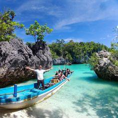 Welcome to Bair Island . . Next trip to kei island Aug: 18-21 Sep: 09-12 Oct: 13-16 Nov: 10-13 Dec: 9-12 please mail to info@kakabantrip.com for inqury and private trip arrangement  #kakabantriptokei  #barondamaluku #maluku #malukutenggara #pulaukei #keiisland #kei #bair #pulaubair #bairisland #tual #kakabantrip #indonesia #tropicalparadise #pesonaindonesia