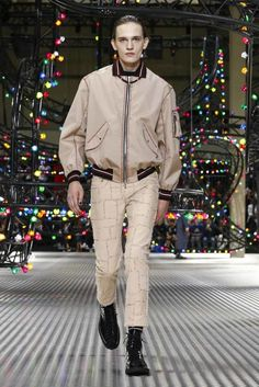 Dior Homme Spring Summer 2017 Collection