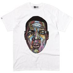 d2ab13361d8 Jayface - Colour - White T-Shirt